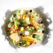 Le thème de l'assiette imposée lors du BOCUSE D'OR 2017 sera 100 % VÉGÉTALE – La mode Vegan validée par la Grande Cuisine Française
