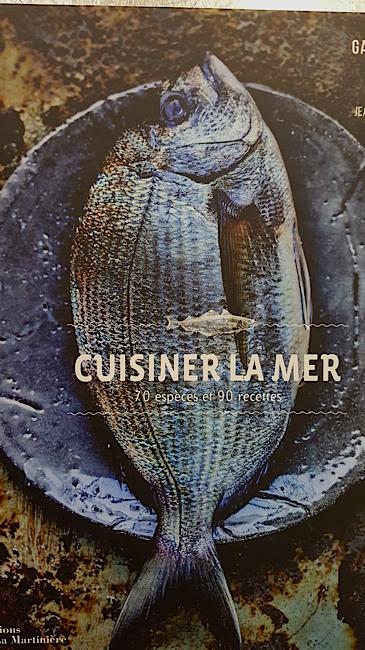 Cuisiner la Mer