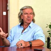 Jean-Luc Rabanel : » Je ne suis pas compliqué, je suis complexe » – Bientôt à Berlin, Montpellier et La Grande-Motte – Interview pour 7Officiel