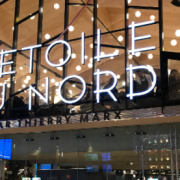 Thierry Marx : L'Étoile du Nord à la Gare du Nord ouvre ce samedi au public. Le chef y proposera une version contemporaine de l'esprit du buffet de gare