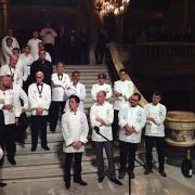 Taittinger relance sont Grand Prix Culinaire et modernise son image