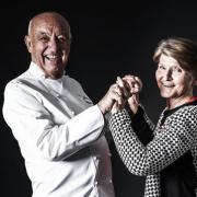 80 Chefs étoilés seront réunis le 15 décembre à Courchevel pour fêter les 80 ans de Michel Rochedy … jamais Courchevel n'aura réuni autant de chefs étoilés à la fois