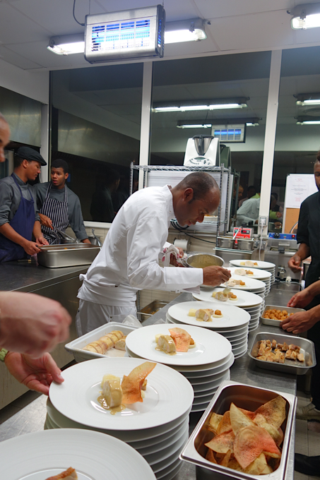 Martinique Chefs Festival