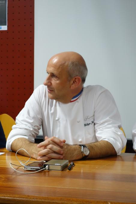 Martinique Chefs festival 2016 Philippe Joannès