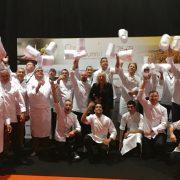 Le Chefs World Summit comme si vous y étiez ! Enfin un forum international ou les chefs sont accessibles !