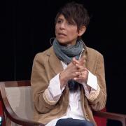 """Dominique Crenn dans TEDx – """"Je pense que la cuisine est un art"""""""