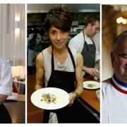 Vanity Fair – Trois chefs parmi les Français les plus influents au Monde !