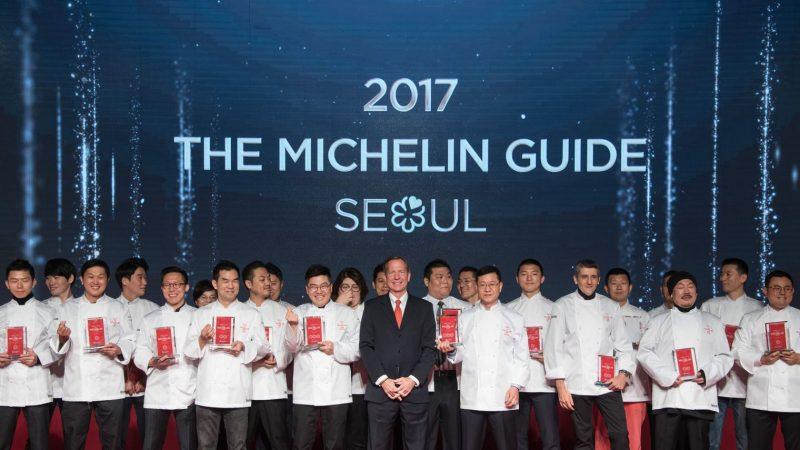 Michelin SEOUL