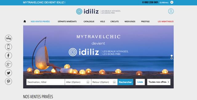 www-idiliz-com