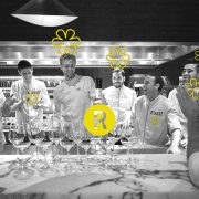 Guide Michelin Pays-Bas 2017 – Joris Bijdendijk obtient une première étoile pour le restaurant du RIJKSmuseum