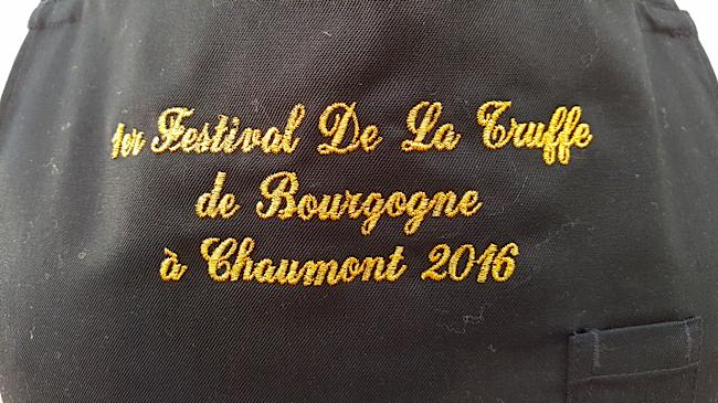 Festival de la Truffe de Bourgogne 2016 Chaumont