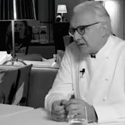 Bruit de Table est allé à la rencontre d' Alain Ducasse : » Aujourd'hui je suis directeur artistique «