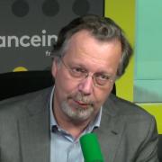 Philippe Salle (PDG Elior) – La population a besoin de savoir ce qu'elle a dans l'assiette !