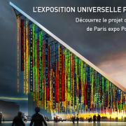 11 ans et 40 points de vente décrochés par Areas la Filiale de Élior à Paris Expo Porte de Versailles – déjà de grands noms en vu