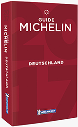 Michelin Guide 2017 Allemagne