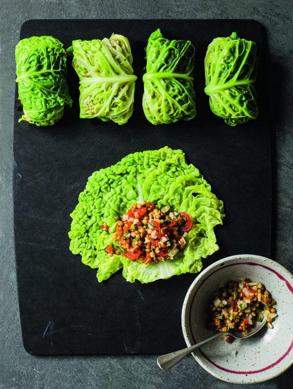 Cuisine D Ailleurs La Cuisine Vegetarienne Du Moyen Orient De