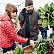 Nora Pouillon, pionnière de la cuisine bio et éco-responsable recevra le James Beard Lifetime Achievement Award !