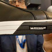 Michelin signe des chaussures de cuisine destinées aux Chefs – innovation et sécurité au programme