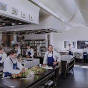 Tomas Keller présente sa nouvelle cuisine… il envisage maintenant d'ouvrir un hôtel attenant à The French Laundry
