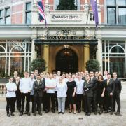 Hélène Darroze se livre à quelques jours du lancement de TOP Chef 2017