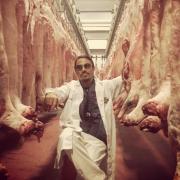 Nusret Gökçe, un boucher-restaurateur pas comme les autres qui va vous faire aimer la viande