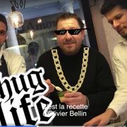 Un clip de RAP pour faire découvrir MERSEA le street food d'Olivier Bellin ! Une pure merveille !…