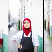 SYR – Le premier restaurant solidaire du restaurateur Gijs Werschkull aux Pays-Bas, emploie 50% de réfugiés syriens.