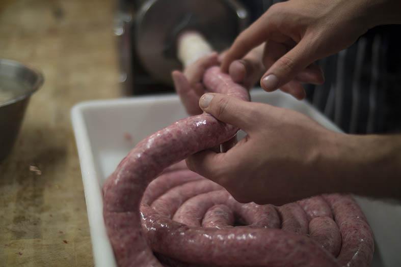 viande & chef