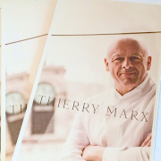 Thierry Marx – Ambassadeur de L'Essonne pour sa candidature à l'Exposition Universelle de 2025