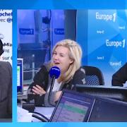 Willy Rovelli sur Europe1 taquine la chef Hélène Darroze avec humour bien sûr !