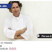 Michelin lance Michelin Day une plateforme de vente de réservation en promotion adossée à VentePrivée.com