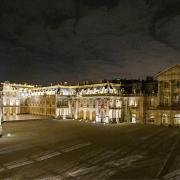 Passez la Saint-Valentin dans un lieu d'exception – Au Château de Versailles –