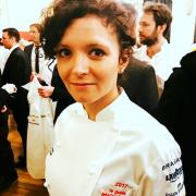 Michelin France 2017 – 70 nouvelles étoiles – 1 seule femme chef – Fanny Rey –