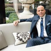 """Christian Clerc devient Président Monde de Four Seasons """" Il faut se comparer aux marques de luxe, et pas seulement aux concurrents hôteliers """""""