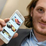 Lunchr – la Start-Up Montpellieraine qui propose une application pour commander en avance son repas au restaurant