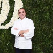 Ce printemps, le chef Jean-Georges Vongerichten ouvre son premier restaurant 100% végétarien