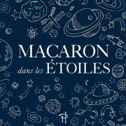Le Macaron de l'espace by Pierre Hermé