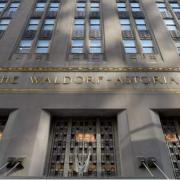 L'hôtel Waldorf Astoria ferme ses portes à NYC – le groupe chinois qui l'a racheté entame une transformation