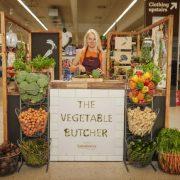 Les » bouchers » de fruits et légumes frais – Une tendance en plein développement !