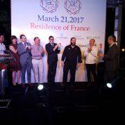 """"""" Goût de France – Good France """" au Consulat de France à Saigon avec Nicolas Isnard aux fourneaux"""