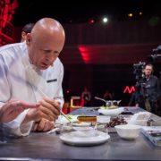 La Joy FOOD … un mouvement de cuisine heureuse initié par Thierry Marx
