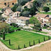 Brad Pitt et Angelina Jolie ne vendront pas le Château de Miraval malgré leur divorce