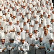 Bocuse D'or 2019 – La France recherche déjà une première sélection de candidats