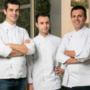 Disfrutar à Barcelone – un restaurant qui va bouleverser l'ordre établi !