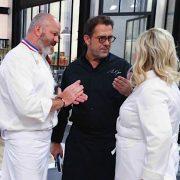 M6 vient de signer pour une 9 ème saison de Top Chef – Jean-François Piège incertain sur sa participation