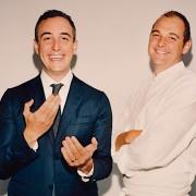 – The World's 50 Best Restaurants – suivez le programme ! – Daniel Humm décrochera t'il la première place ?