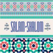 Saveurs d'ailleurs – Salam-Shalom – Chloé Saada