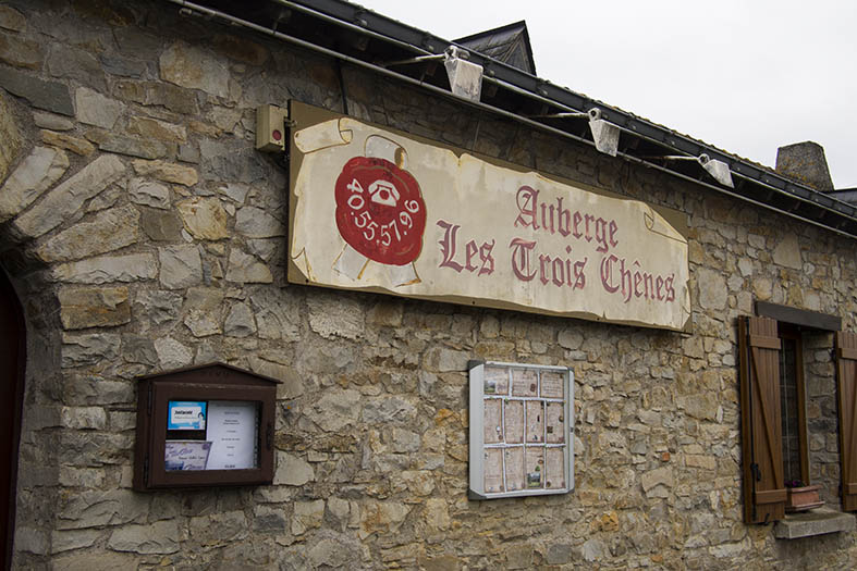 Auberge des Trois Chênes