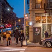 Harlem – Quartier phare de la culture afro-américaine à NYC, les française présent par la cuisine