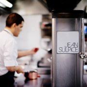 Jean Sulpice ouvrira L'Auberge du Père Bise le 5 mai prochain.